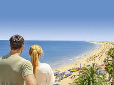 HL Suitehotel Playa del Inglés Bild 05