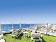 HL Suitehotel Playa del Inglés Bild 02