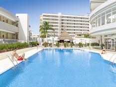 HL Suitehotel Playa del Inglés Bild 01