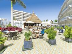 HL Suitehotel Playa del Inglés Bild 06
