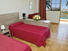 Hotel Parquemar Bild 03