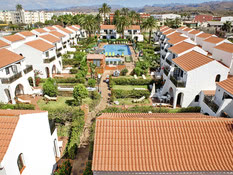 Hotel Parquemar Bild 05