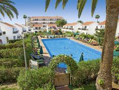 Hotel Parquemar Bild 01