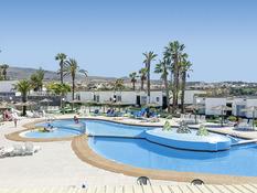 Hotel Vista Oasis Bild 05