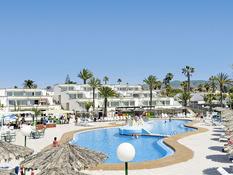 Hotel Vista Oasis Bild 03