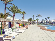 Hotel Vista Oasis Bild 04