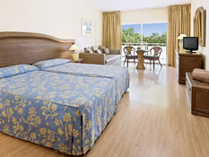 Hotel Tabaiba Princess Bild 02