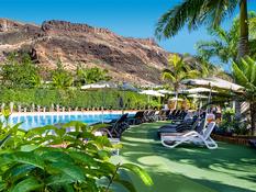 Hotel CordialMogán Valle Bild 04