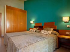 Hotel CordialMogán Valle Bild 05