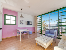 Appartements Cordial Judoca Beach Bild 02