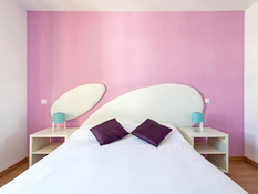 Appartements Cordial Judoca Beach Bild 01