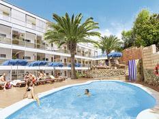 Hotel HL Sahara Playa Bild 07
