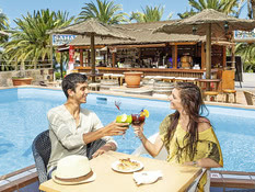 Hotel HL Sahara Playa Bild 06
