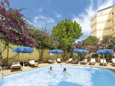 Hotel HL Sahara Playa Bild 10