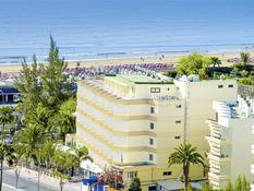 Hotel HL Sahara Playa Bild 03