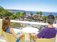 Hotel HL Sahara Playa Bild 04