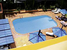 Appartements Belmonte Bild 07