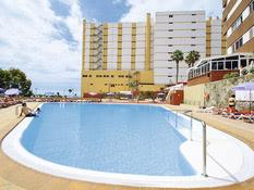 Hotel Corona Roja Bild 08