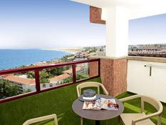 Hotel Corona Roja Bild 03