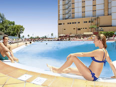 Hotel Corona Roja Bild 04