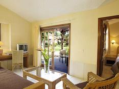 Suites & Villasby Dunas Bild 06