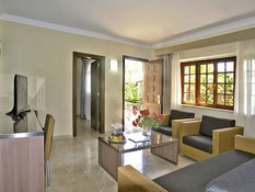 Suites & Villasby Dunas Bild 02