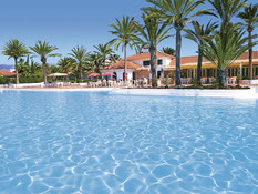 Hotel Sun Club Playa del Inglés Bild 04