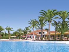 Hotel Sun Club Playa del Inglés Bild 01