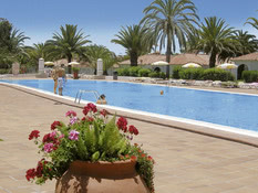 Hotel Sun Club Playa del Inglés Bild 06