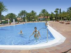 Hotel Sun Club Playa del Inglés Bild 08