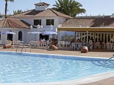 Hotel Sun Club Playa del Inglés Bild 12