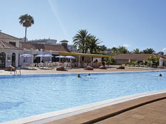 Hotel Sun Club Playa del Inglés Bild 07