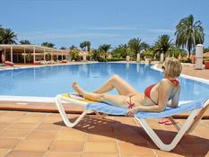 Hotel Sun Club Playa del Inglés Bild 05