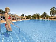 Hotel Sun Club Playa del Inglés Bild 03