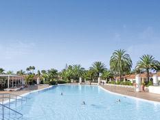 Hotel Sun Club Playa del Inglés Bild 02