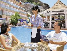 Hotel Mogán Princess & Beach Club Bild 11