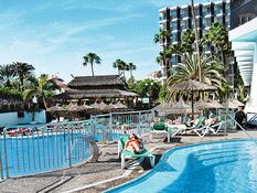 Hotel Beverly Park Bild 06