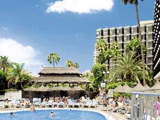 Hotel Beverly Park Bild 04