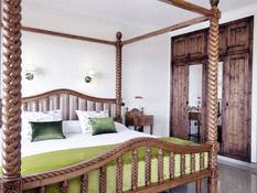 Hotel Melva Suite Bild 02