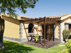 Maspalomas Resort by Dunas Bild 02