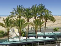 Hotel Santa Monica Bild 01