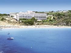 Hotel Aguamarina Beach Bild 03