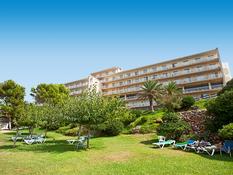 Hotel Aguamarina Beach Bild 09