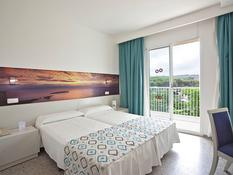 Hotel Aguamarina Beach Bild 02