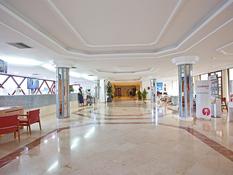 Hotel Aguamarina Beach Bild 10