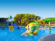 Hotel Aguamarina Beach Bild 05