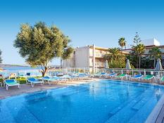 Hotel Aguamarina Beach Bild 04