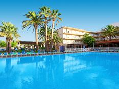 Hotel Aguamarina Beach Bild 01