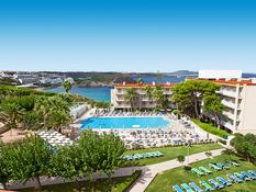 Hotel Aguamarina Beach Bild 06