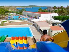 Hotel Aguamarina Beach Bild 11